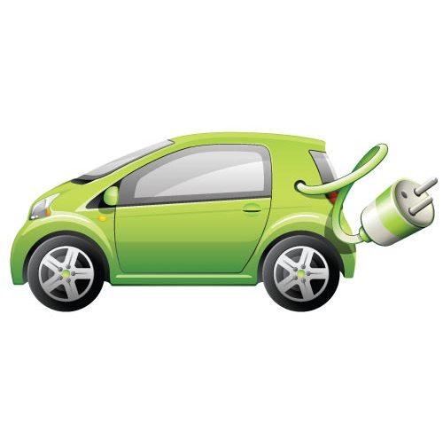 auto-elettriche-stilizzate